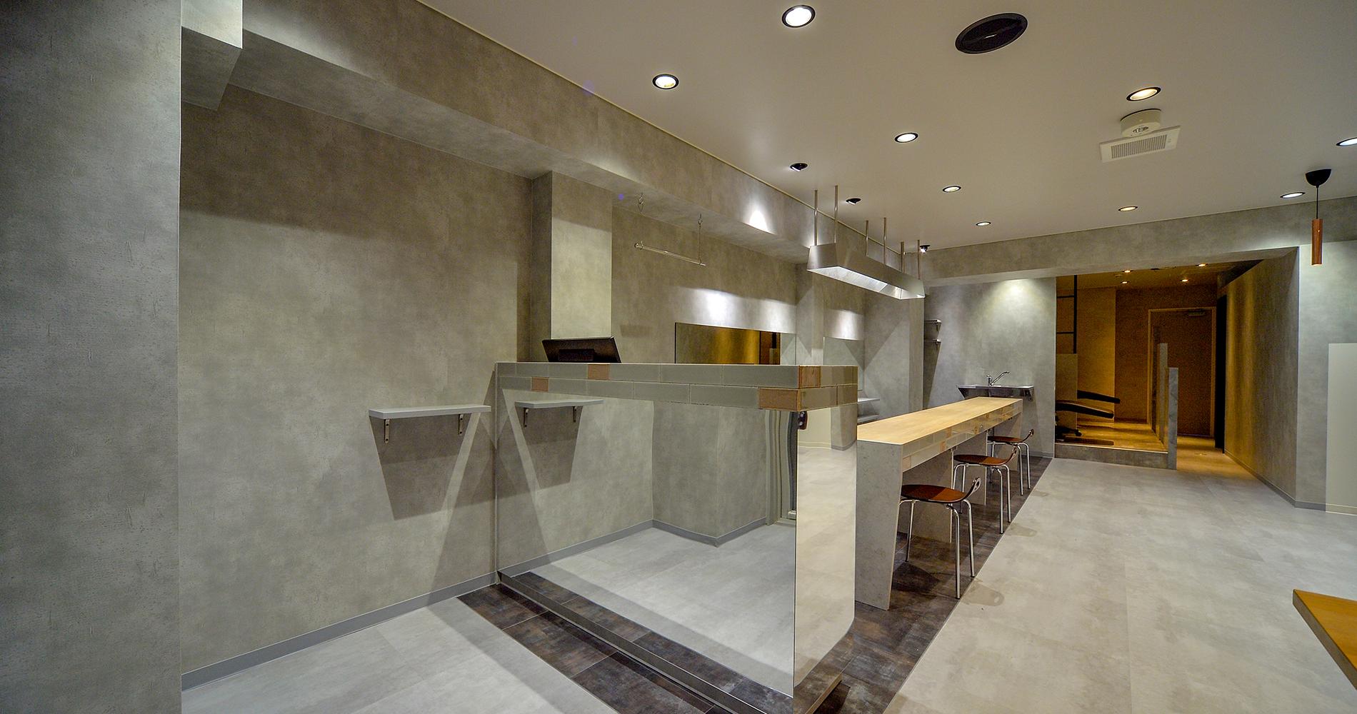 ideal ヘアサロン アイディール 大人のための・月額定額美容室 大阪市西区 靱本町