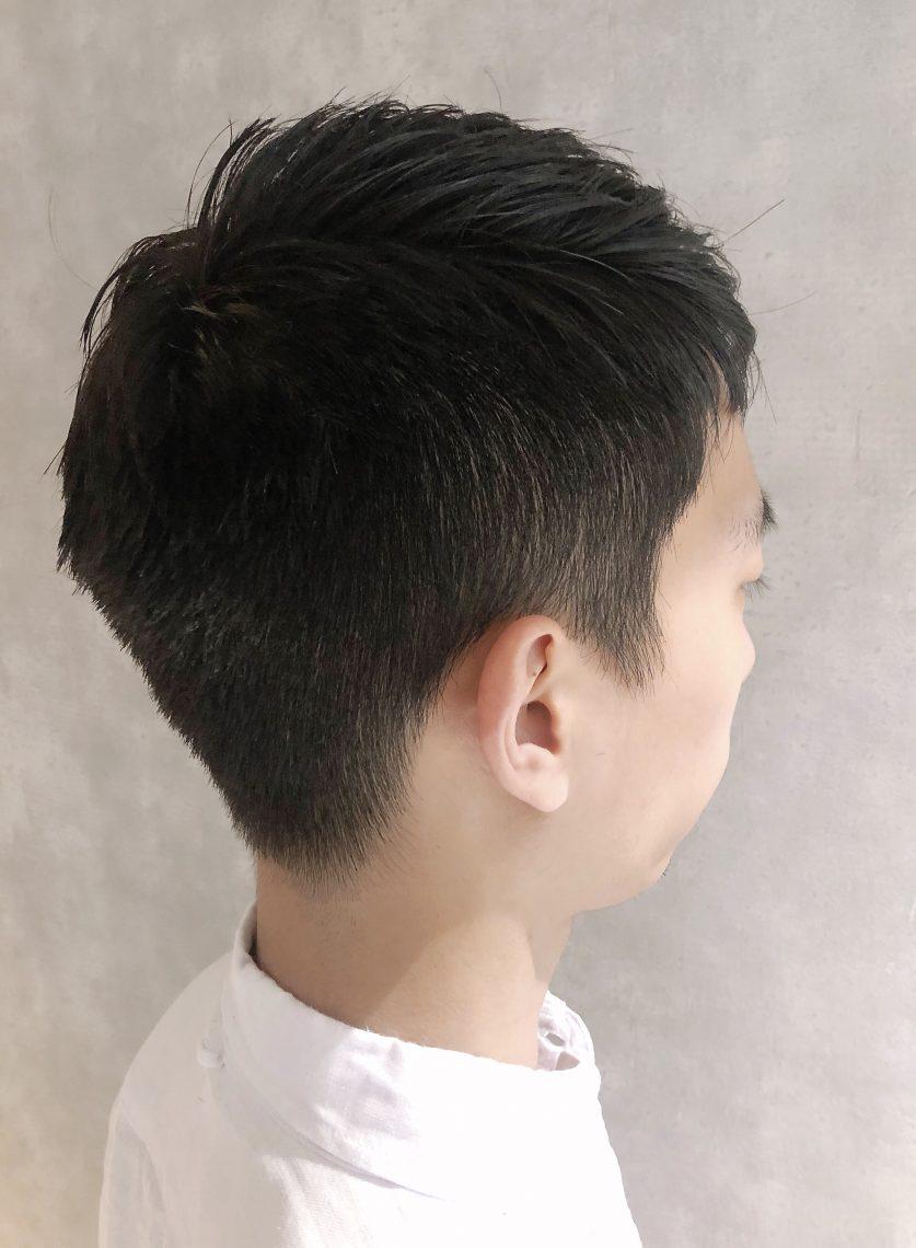 カット メンズ 【2021年夏】メンズ ヘアスタイル・髪型・ヘアカタログ ランキング ホットペッパービューティー